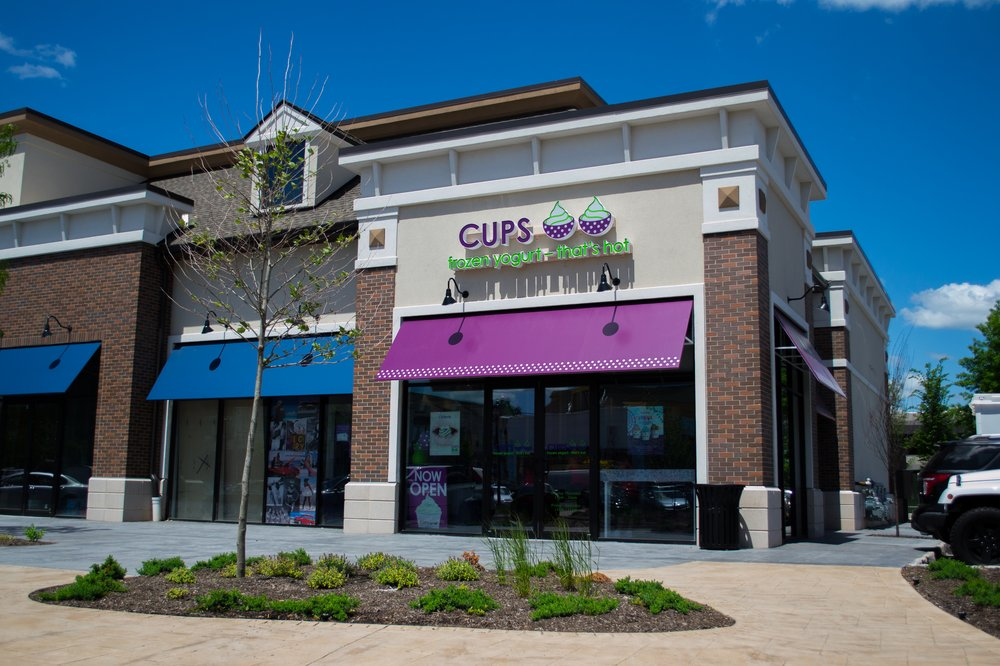 Cups Fair Lawn Location